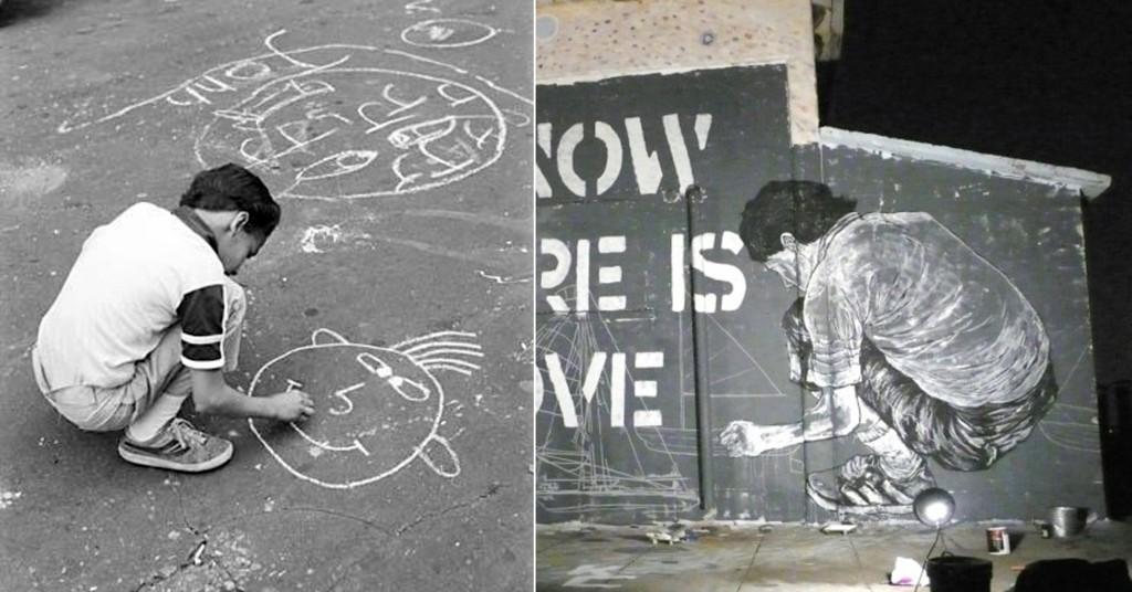 Brooklyn-Street-Art-Martha-Cooper-Boy-Armsrock-Grenade-Jaime-Rojo