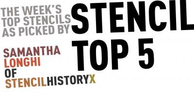 Stencil-Top-5