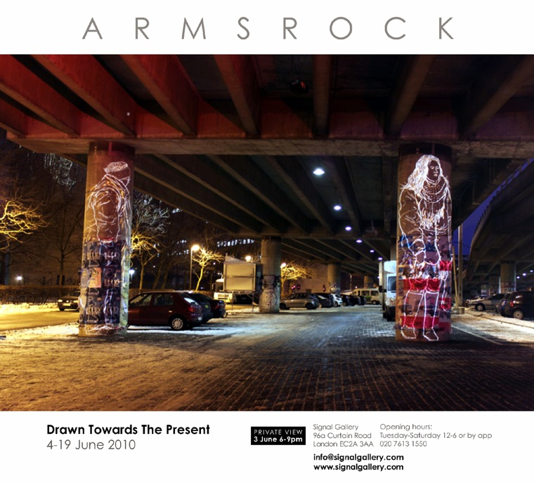 Armsrock Signal Gallery