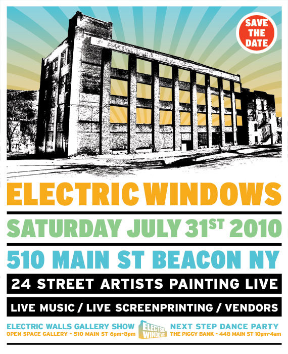Electric Windows (Beacon, NY)