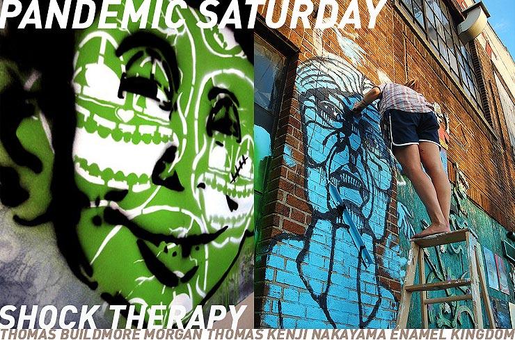 Brooklyn-Street-Art-Pandemic-Shock-Therapy