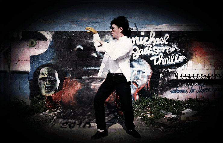 Brooklyn-Street-Art-copyright-Shygun-and-Keflione-michael-jackson-thriller