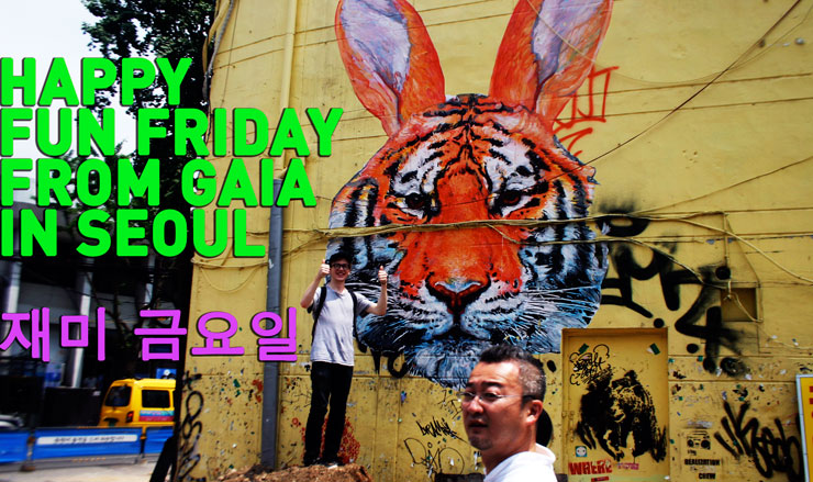 Brooklyn-Street-Art-Happy-fun-friday-from-seoul-gaia