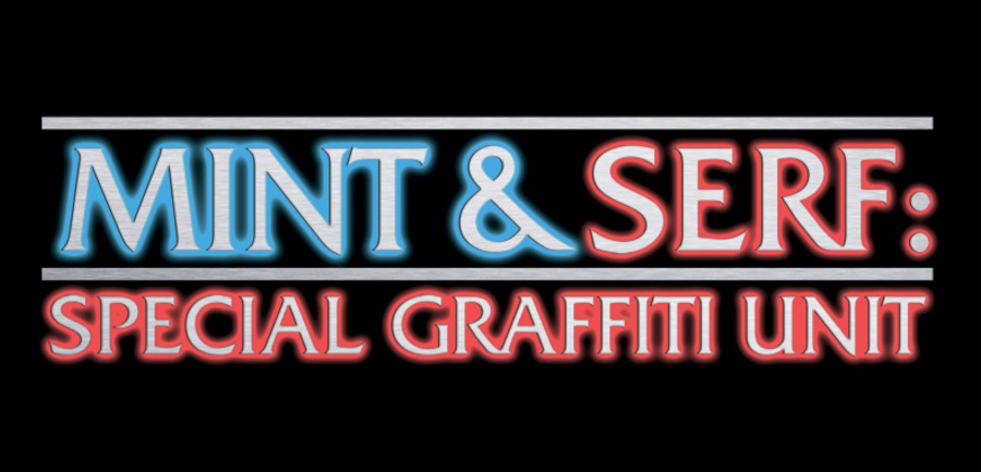 Lyons Wier Gallery Presents: Mint and Serf