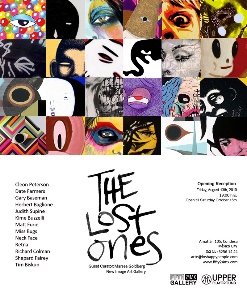 """The Lost Ones"""