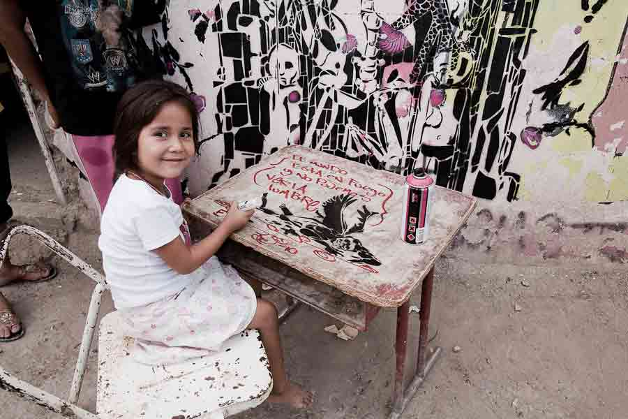 Joerael. (© Dayvid Lemmon) Juarez, Mexico.