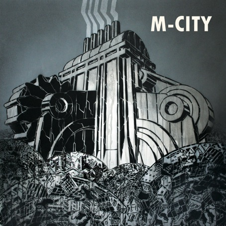 Galerie Itinerrance Presents: M- City