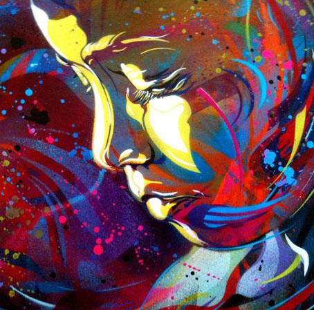 brooklyn-street-art-c215-Galerie-Itenerrance-flyer