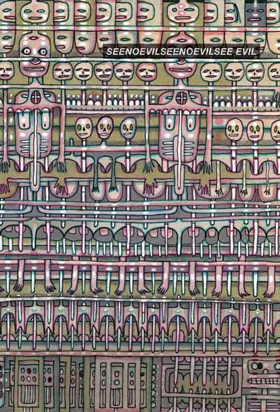 brooklyn-street-art-factory-fresh-gallery-jeremiah-Maddock-daniel-trocchio-amanda-wong