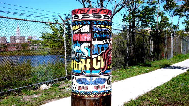 Faile (Photo © Jaime Rojo)