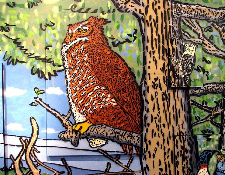 Brooklyn-Street-Art--OWL-copyright-broken-crow-Oct2010