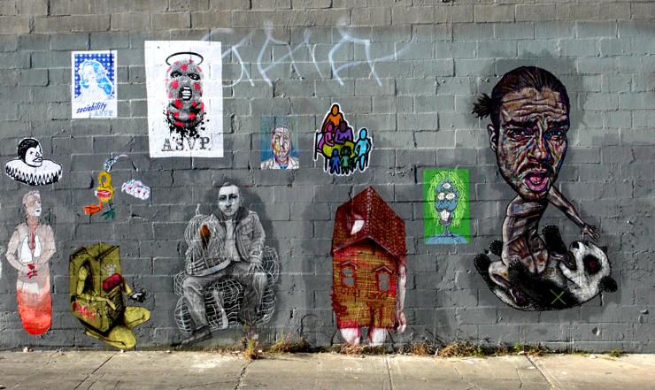 brooklyn-street-art-ASVP-Cake-Overunder-quel-beast-clown-soldier-fumero-krsna-qrst-jaime-rojo-11-10-web
