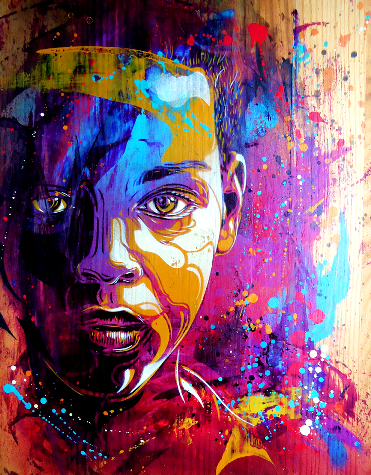 brooklyn-street-art-C215_Prophet_courtesy Galerie-Itinerrance-web