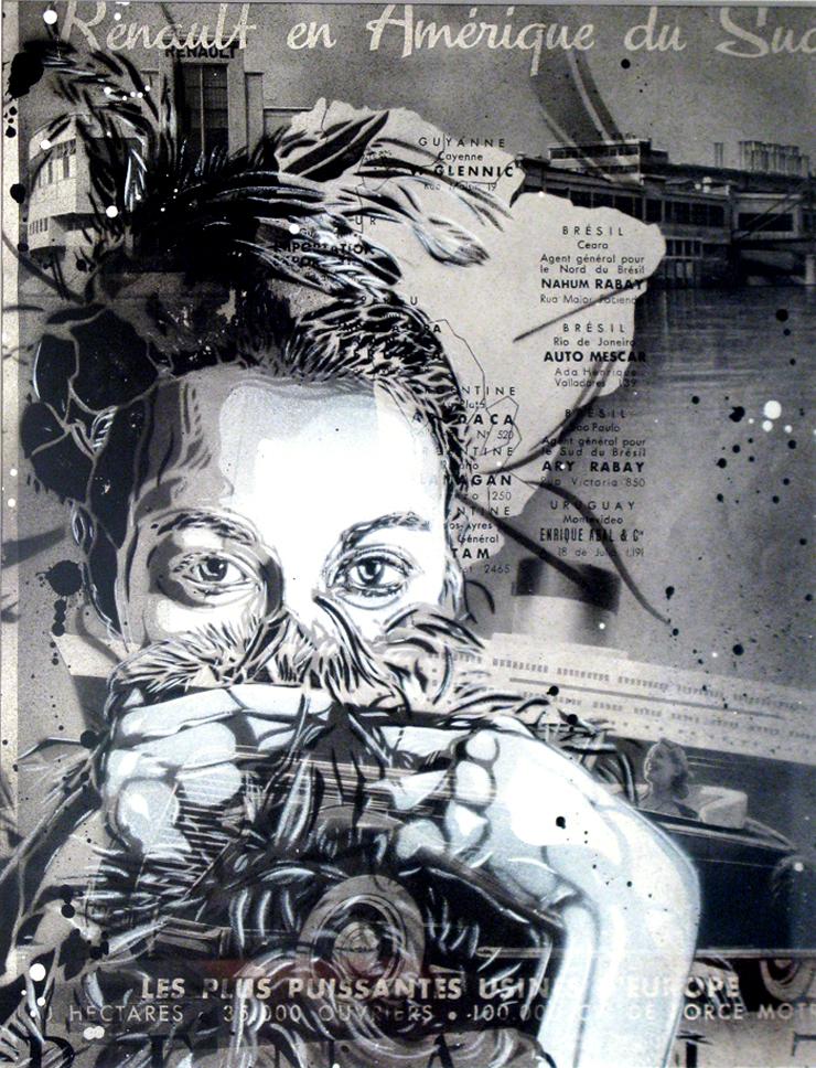 brooklyn-street-art-C215_Renault-en- Amérique-du-Sud_courtesy-Galerie Itinerrance-web