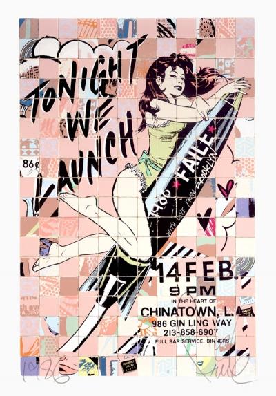 """Faile """"Launch Tonight"""""""