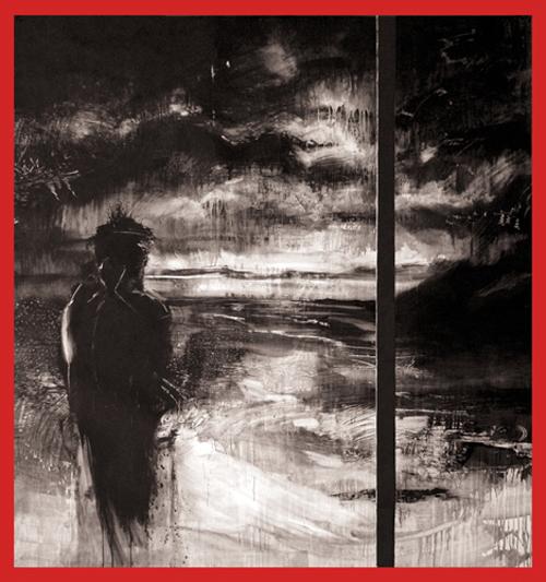 Richard Hambleton. Untitled. Image Courtesy of the Gallery