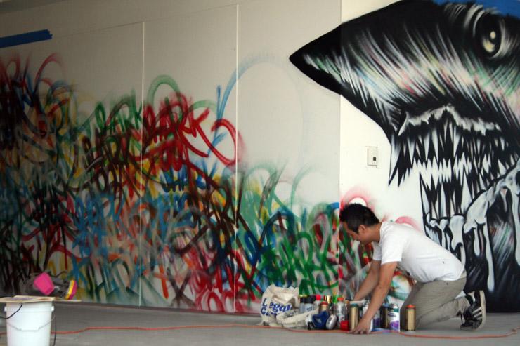 Brooklyn-Street-Art-Chor-Boogie-Sharktoof-Meres-Fairey-copyright-Kohshin-Finley-v4