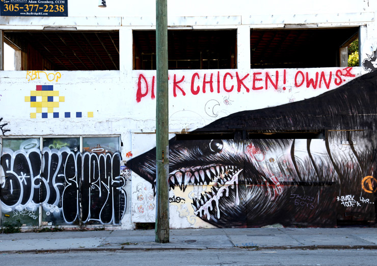 brooklyn-street-art-invader-shark-toof-dick-chicken-jaime-rojo-02-11-web