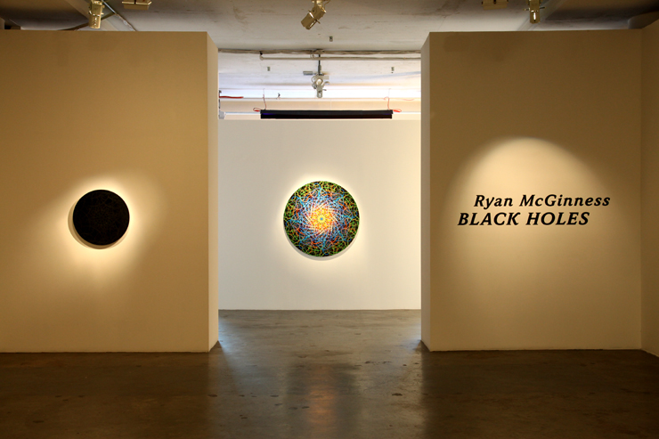 brooklyn-street-art-ryan-mcginness-black-holes-jaime-rojo-phillips-de-pury-gallery-02-11-1