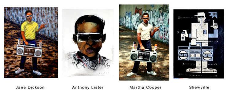 brooklyn-street-art-martha-cooper-remix-carmichael-gallery