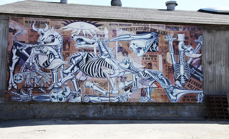 brooklyn-street-art-picasso-guernica-jaime-rojo-Los-angeles-venice-art-district-culver-city-west-hollywood-04-11-web-17