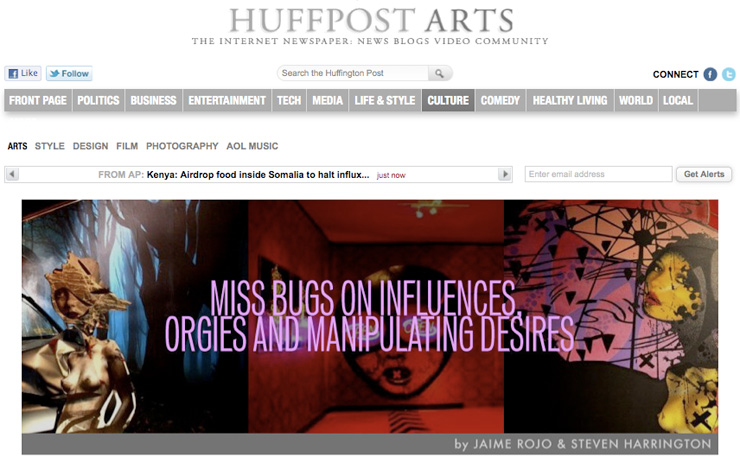 Brooklyn-Street-Art-Miss-Bugs-Huffpost-Cover-July-21-2011