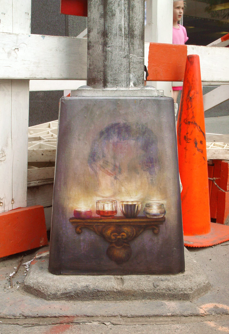 brooklyn-street-art-dan-witz-9-11-shrines- greenwich-avenue