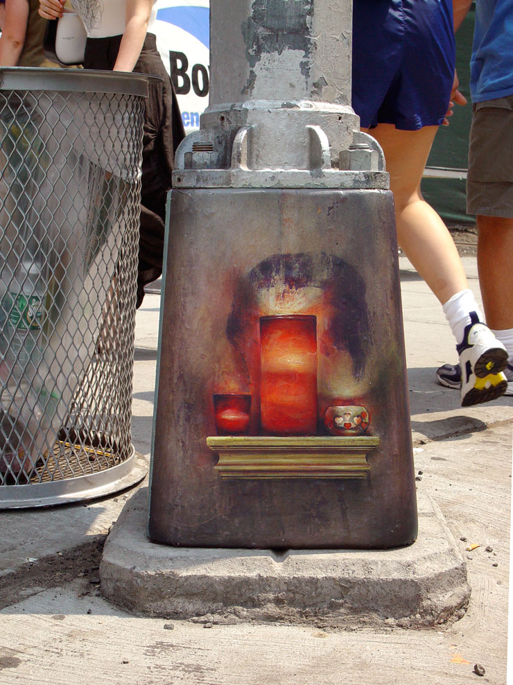 brooklyn-street-art-dan-witz-9-11-shrines- ground-zero