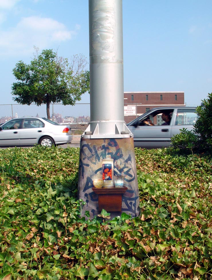 brooklyn-street-art-dan-witz-9-11-shrines- jersey-city