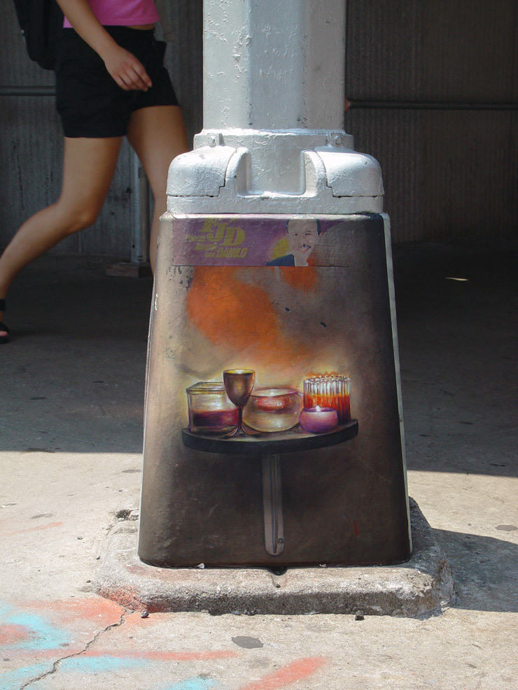 brooklyn-street-art-dan-witz-9-11-shrines- water-street