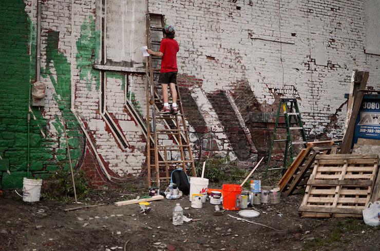 brooklyn-street-art-gaia-nanook-Andre Francoise-living-walls-albany-10-web