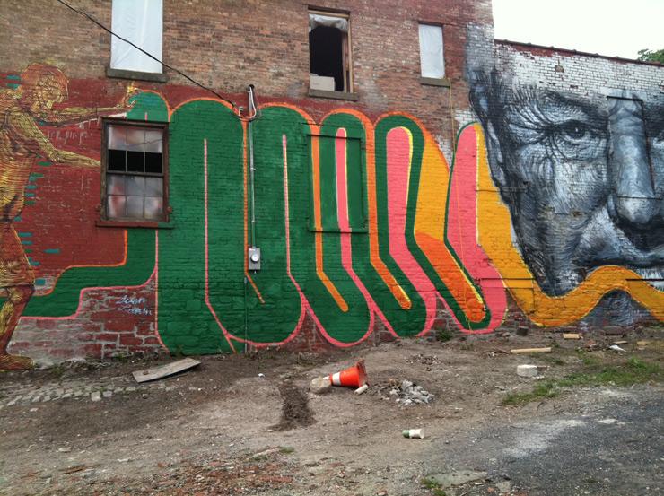 brooklyn-street-art-gaia-nanook-Andre Francoise-living-walls-albany-11-web