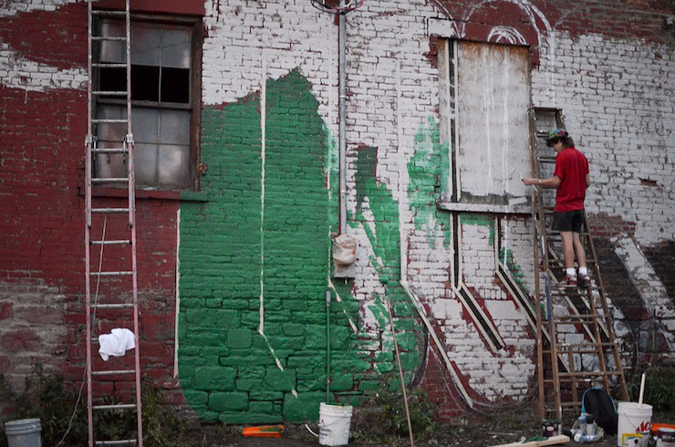 brooklyn-street-art-gaia-nanook-Andre Francoise-living-walls-albany-9-web