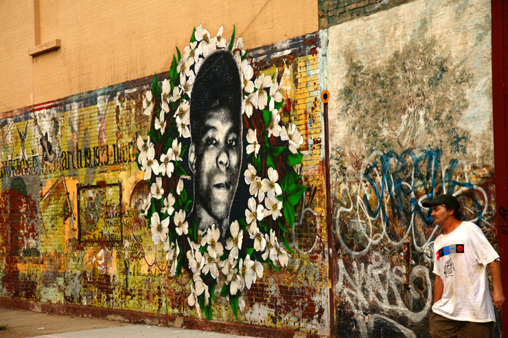 Specter Memorializes Yusuf Hawkins in Brooklyn