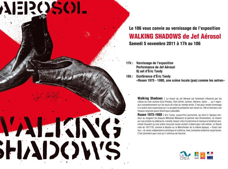 Jef Aerosol Presents: