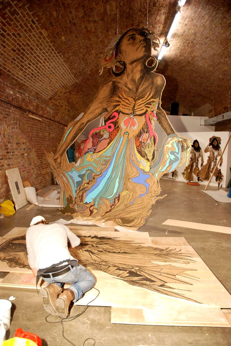 Swoon Prepping