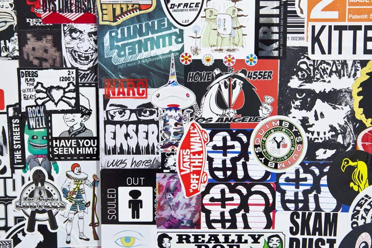 Pawn Works Unveils Sticker Collection Nick And Seth Tell The Story