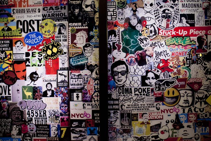 Très Pawn Works Unveils Sticker Collection: Nick and Seth Tell the  DV44