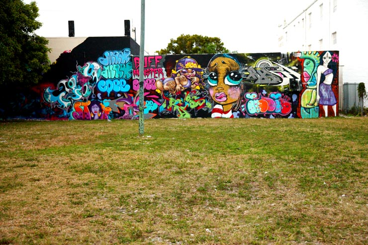 Images of the Week 01.29.12 : Brooklyn Street Art