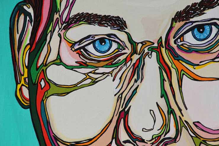 Le Salon d'Art Presents: Fumero and Joseph Meloy