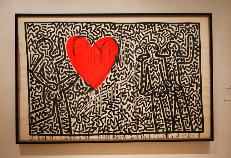 The Brooklyn Museum Presents: Keith Haring: 1978-1982 (Brooklyn, NY)