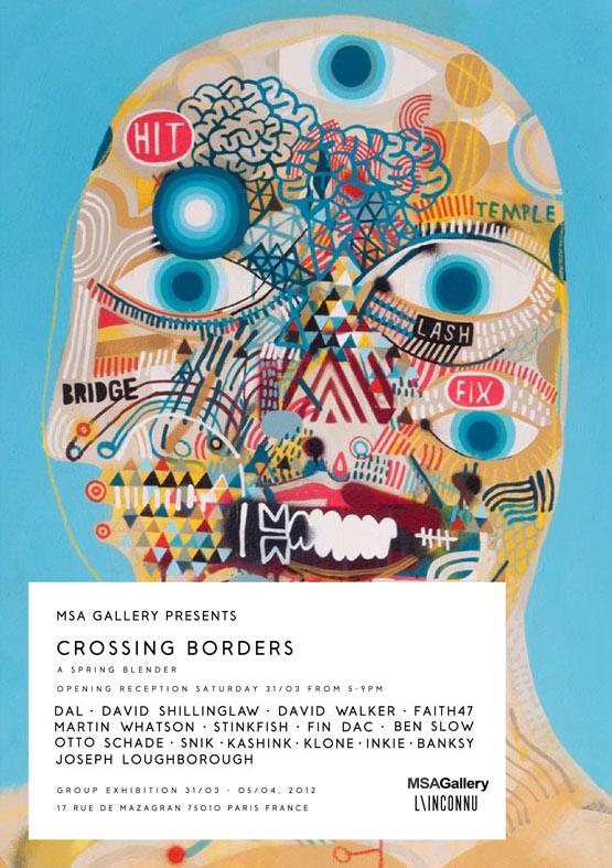 MSA Gallery Presents: