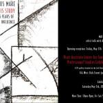 "Carlos Rodiguez AKA MARE139 ""Art is Study"" Pratt Institue Exhibition Space (Manhattan, NY)"