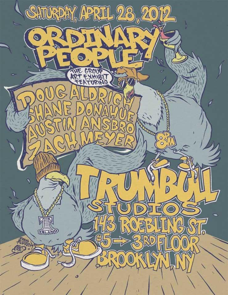 Trumbull Studios Present: