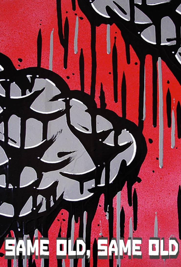 Lot Gallery Presents: Darkclouds