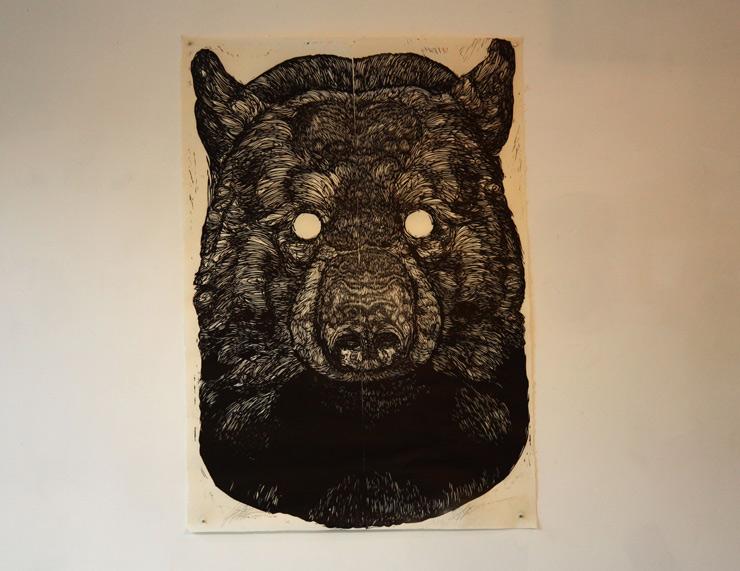 Hendershot Gallery New Street Art Print Show