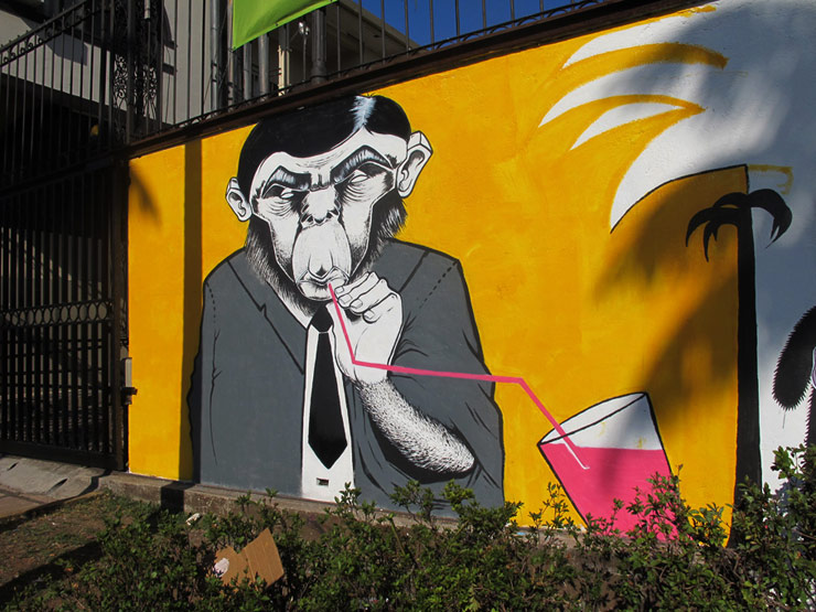 Heartbeat in the Barrio: Caribbean and Central American Street Art ...