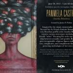 "Bob Bar Presents: Pamela Castro AKA Anarkia Boladona ""The Myth"" A Solo Exhibition (Manhattan, NYC)"