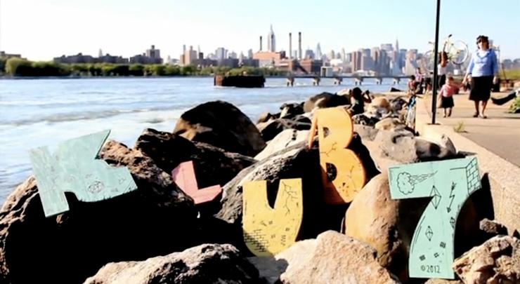 Klub7 from Berlin to Brooklyn (VIDEO)