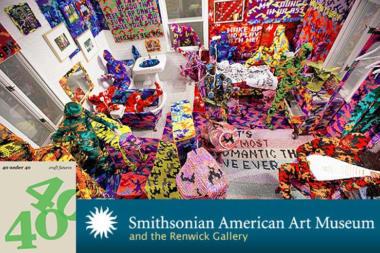 The Smithsonian American Art Museum and The Renwick Gallery Present: